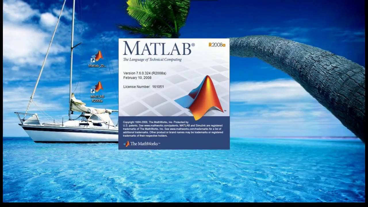 Problem to open Matlab