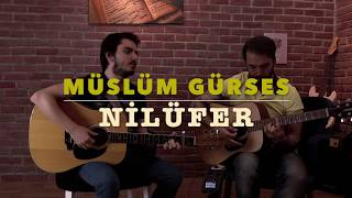 Müslüm Gürses Nilüfer Cover Müslüm Film Çağlar Utaş Video