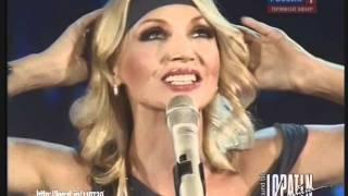Кристина Орбакайте — До свиданья, лето / Новая волна 2011