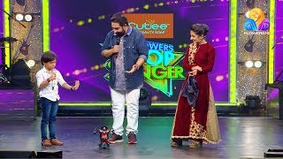 Top Singer | Musical Reality Show | Flowers | Ep# 56