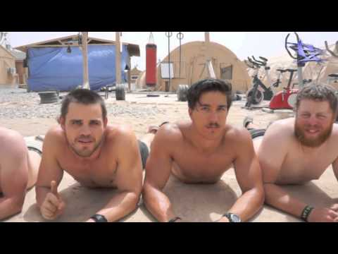 [Call me maybe] US soldiers in Afghanistan
