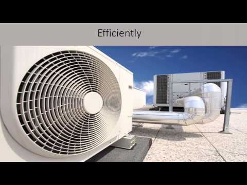 Johannesburg air conditioning, heating and furnace repair services | 24 hour commercial HVAC