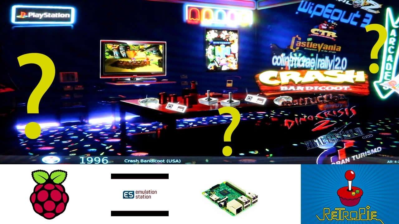 retropie ps1 games download