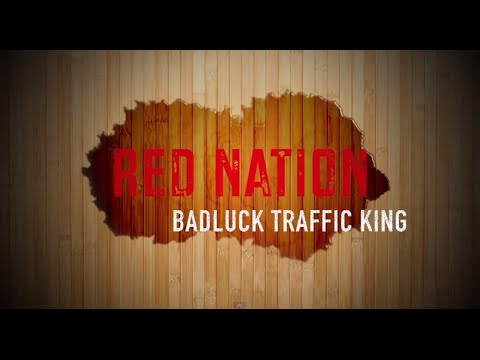 RED NATION (HOUSTON ROCKETS THEME SONG) by BADLUCK TRAFFIC KING