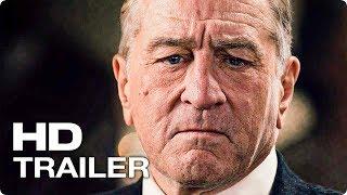 ИРЛАНДЕЦ Русский Трейлер #2 (Субтитры, 2019) Роберт Де Ниро, Аль Пачино Netflix Movie HD
