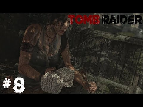 HUNT FOR THE PILOT!! #7 (TOMB RAIDER)