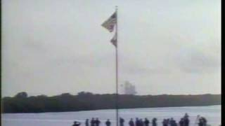 STS-39 launch & landing (4-28-91)