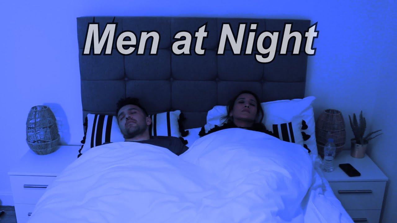 Men At Night   OZZY RAJA