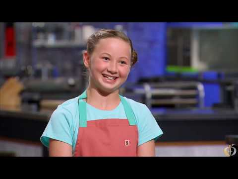 Chapin Intermediate Student Featured on Food Network