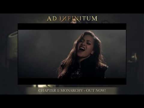 AD INFINITUM - CHAPTER I: MONARCHY - OUT NOW!