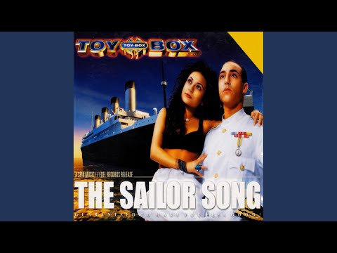 The Sailor Song (Extended Version)