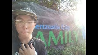 Valezuela City Family Park | Travel Vlog #02