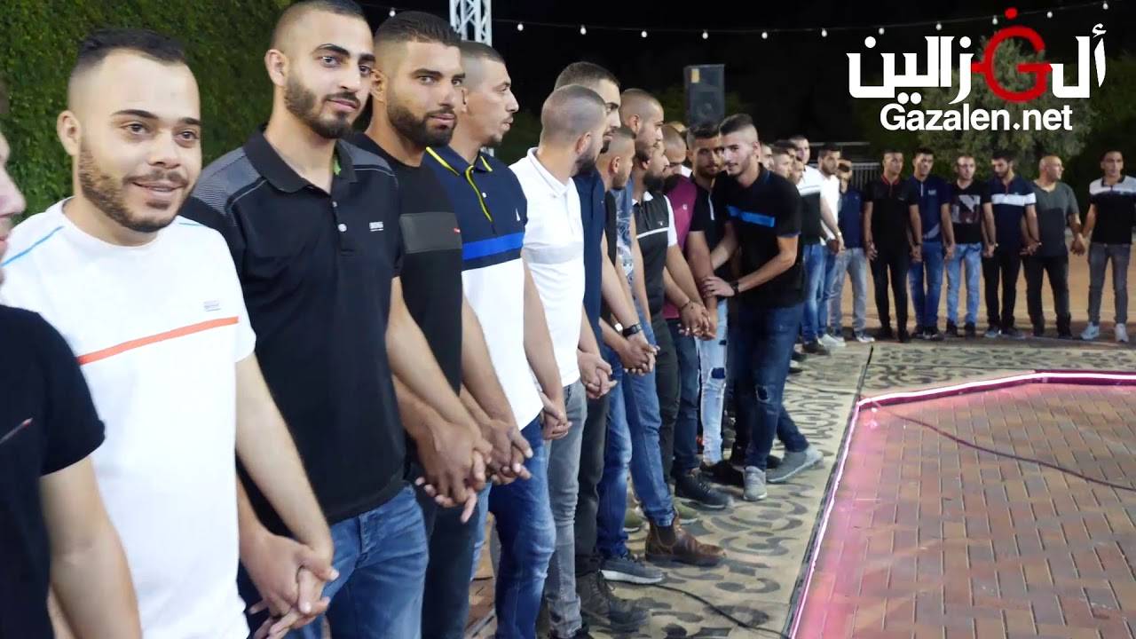 اشرف ابو الليل محمود السويطي حفلة محمد وايبك صوالحه زلفه