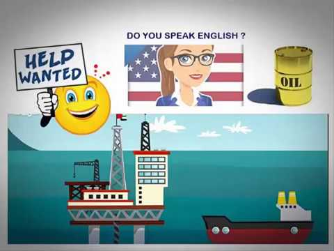 englimm offshore english usa