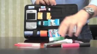 Органайзер для автомобиля Organizer Vehicle Storage Plate