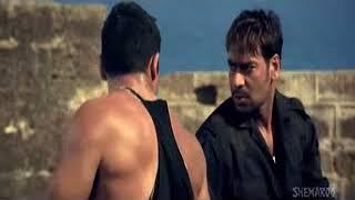 Download Video Salman,John,Shahrukh Vs Ajay Devgan Fight Scene 100KB MP3 3GP MP4