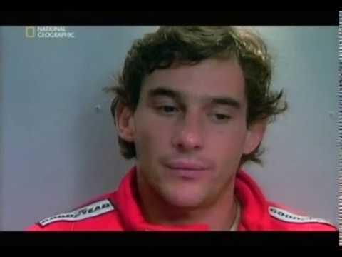 Мгновения, потрясшие мир: Гибель Айртона Сенны / The death of Ayrton Senna [National Geographic] RUS