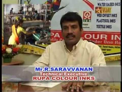 Chennai Printing Ink Manufacturer Exporter of Flexo,Gravure,Screen,pad printing,offset