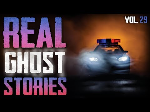 911 Calls From An Abandoned House | 9 True Scary Paranormal Ghost Horror Stories (Vol. 29)