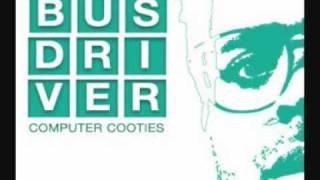 Busdriver - Thick Enough