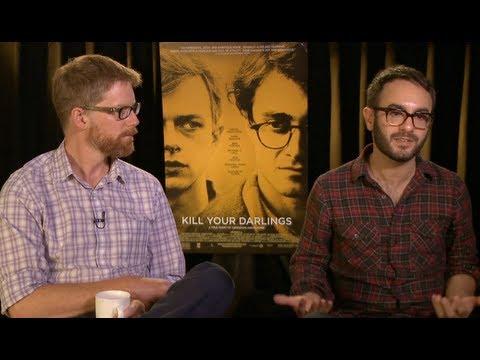 John Krokidas and Austin Bunn on KILL YOUR DARLINGS part 2