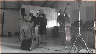 Shenandoah Spirits Bluegrass Band live at Back Room Brewery