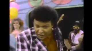 THE FAT BOYS and CHUBBY CHECKER  TWIST