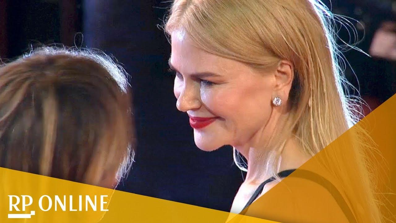 Geburtstag Von Nicole Kidman Hollywoods Diva Wird 50
