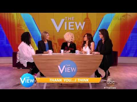 The View 2014 12 04 Cyndi Lauper 720p HDTV x264 CLDD