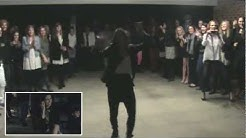 [ Cajun Flashmob ] - Surprise Birthday Engagement - Ben Bledsoe and Lindsey Dupuis