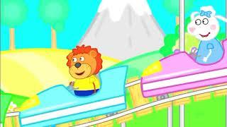 Lion Family Fun Park