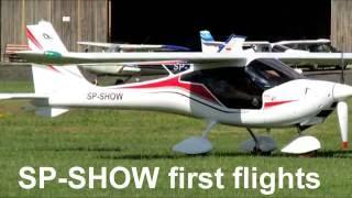 KR-030 Topaz  SP-SHOW