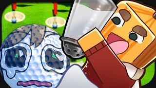 So hat Paluten mir mein Leben zerstört :( ☆ Golf it!