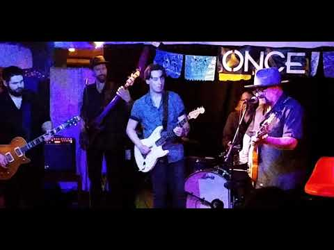 """Jimmy Vivino & Friends - """"Can't Find My Way Home"""""""