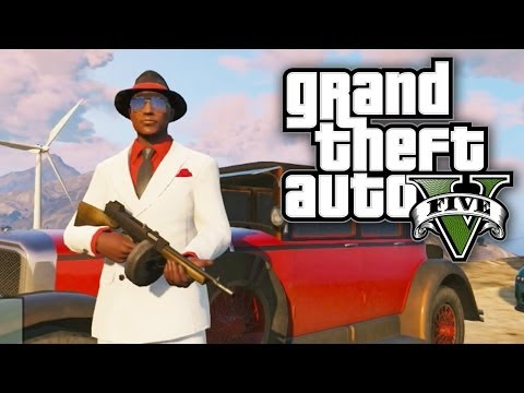 GTA 5 THUG LIFE - VALENTINE'S DAY MASSACRE! (GTA V Online)