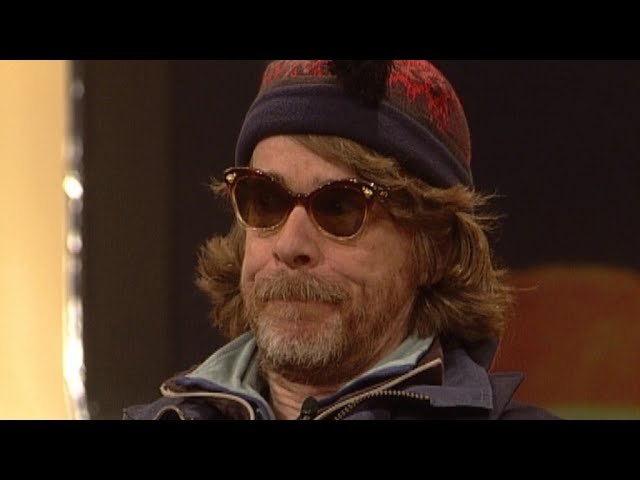 Helge Schneider ist out of Kaktus - TV total