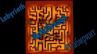 CS:GO Walkthrough/Прохождение mg_bob2 (1-12 lvl) Maze Labyrinth Лабиринт mg_bob