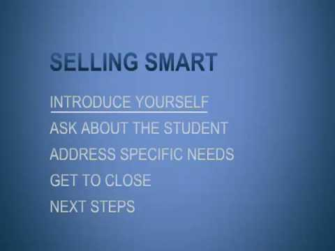 Tutor Help - Tips for Selling