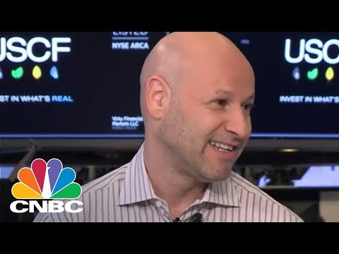 Ethereum Co-Founder Joe Lubin On The Promise Of Blockchain Technology | CNBC