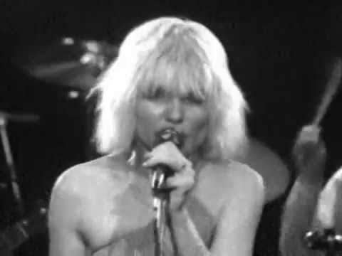 Blondie - 1159 - 7/7/1979 - Convention Hall (Official)