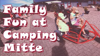 LOVE Mitte Camping // Family Fun in Germany