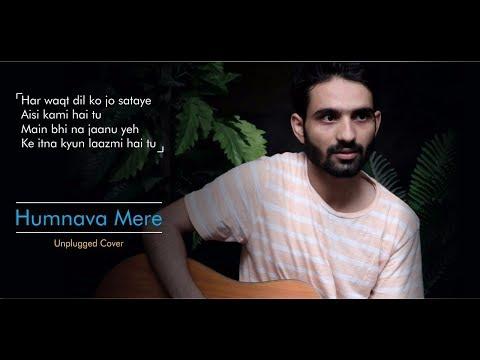 humnava-mere---unplugged-|-r-naushad-ahmad-|-jubin-nautiyal-|-manoj-muntashir-|-rocky---shiv