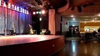 Kyle Finn - Penny Arcade (Austin sports and social club) Longbridge