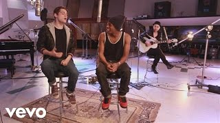 Repeat youtube video MKTO - Thank You (Acoustic Version)