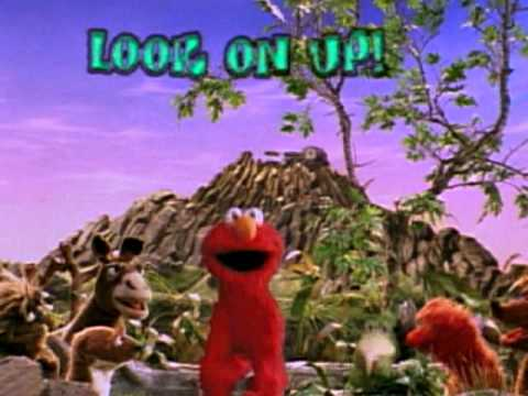 Sesame Street: The Adventures of Elmo In Grouchland Sing and Play