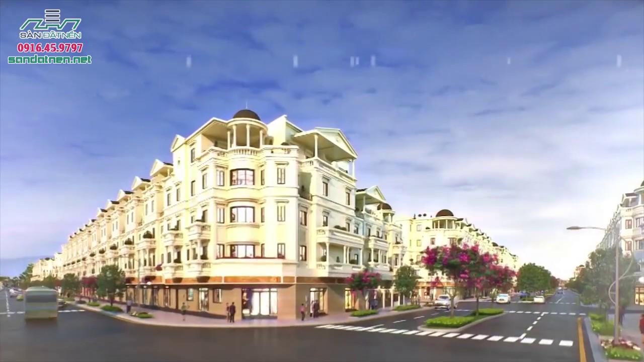 Dự án căn hộ Cityland Park Hills Gò Vấp – Ban Quản lý sản phẩm