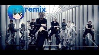 Exo 중독 Overdose I5cream Remix