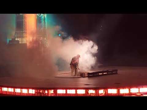 3 - BUTTERFLY EFFECT - Travis Scott (Astroworld: Wish You Were Here Tour - Atlanta, GA - 3/22/19)