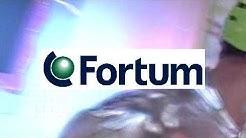 Fortum ja Juha Mieto