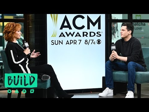 "Reba McEntire On The 2019 ACM Awards & Forthcoming Album, ""Stronger than the Truth"""